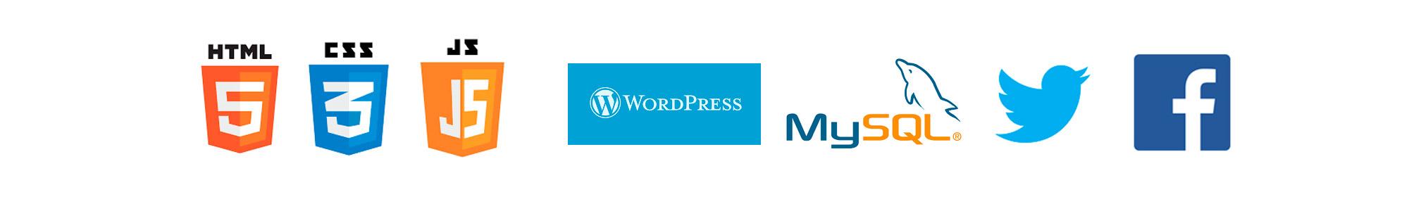 Logotipos diseño web